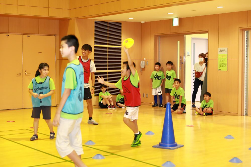 スポーツ鬼ごっことは?スポーツ競技としての鬼ごっこの新たな楽しみ方やその魅力を解説!