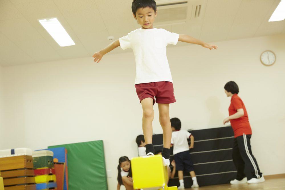 子どもの『生きる力』とは?知力・気力・体力をバランスよく身につけることが大切