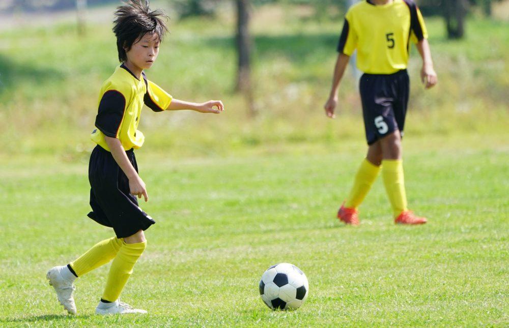 スポーツを始めるなら何歳から?プレ・ゴールデンエイジ期には始めておきたい!