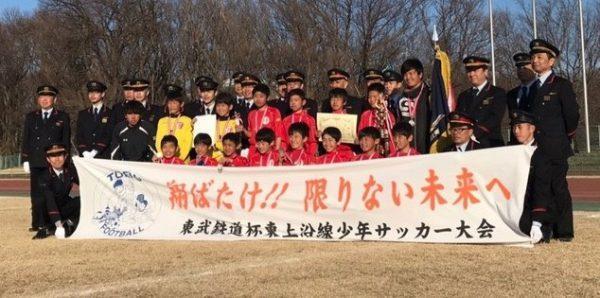 福原サッカークラブ