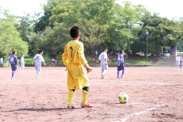 サッカークラブ員サムネイル